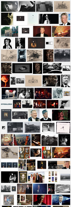 David Lynch The Factory Photographs-700